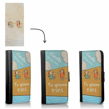 Funda personalizable para iPhone 6